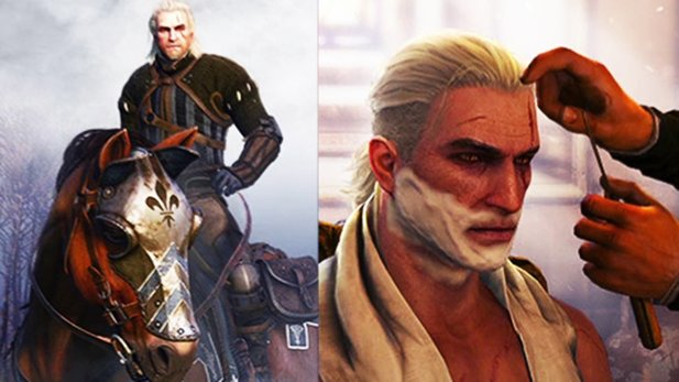 The Witcher 3: Wild Hunt - DLC-Check: Die ersten Gratis-Addons