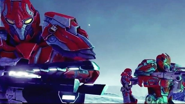 GOTY-Trailer von Tribes: Ascend
