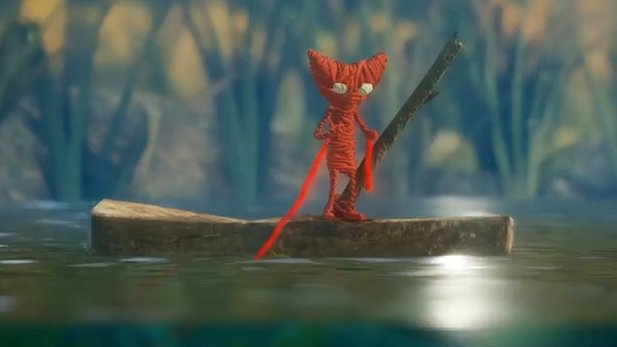 Unravel - Trailer: So funktionieren die Rätsel