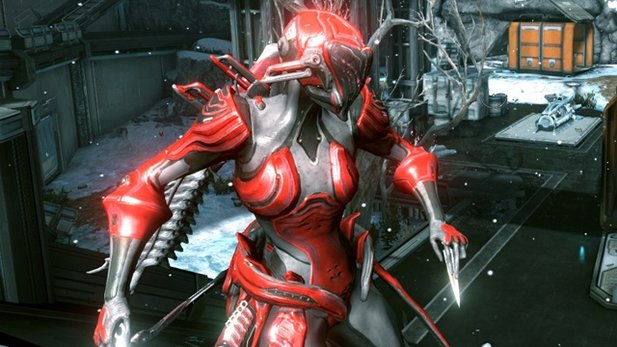 Warframe - Entwickler-Video zum Update 9.0