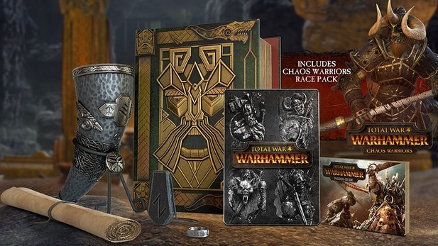 High King Collector's Edition