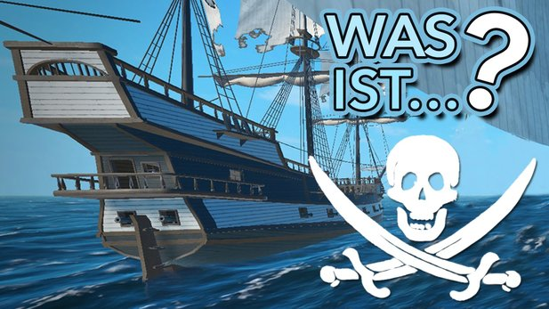 Was ist ... Blackwake? - Ein Piraten-Hit entert Steam