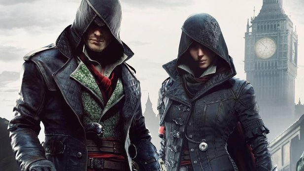 Was sagt die Welt zu ... Syndicate? - Streit um Assassin's Creed