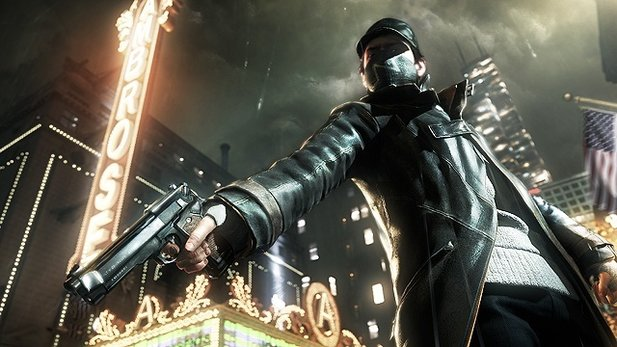 Watch Dogs - E3 Preview-Video