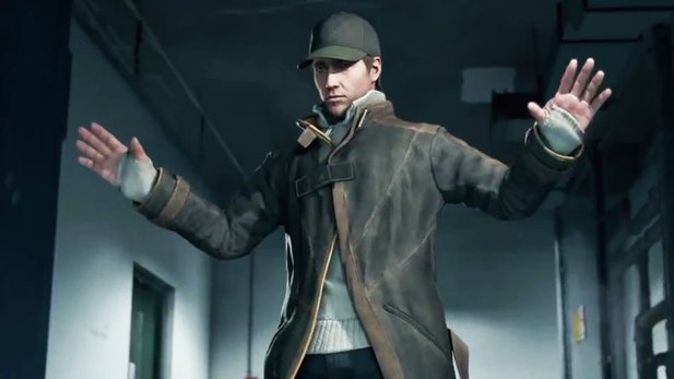 Watch Dogs - Ingame-Trailer »Das Einmaleins von Watch Dogs«