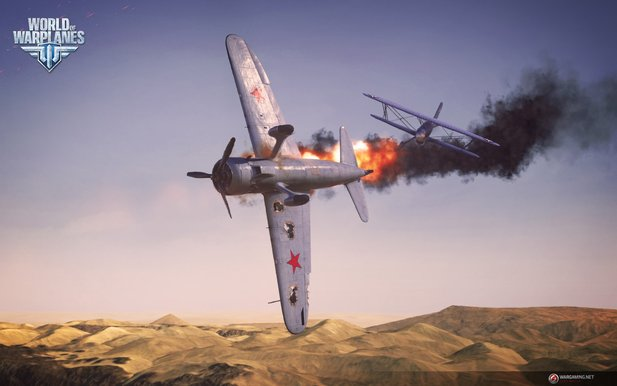 World of Warplanes hat mit Patch 0.5.3 die Forschungszweige der Royal Air Force freigeschaltet.