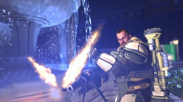 Arbeitet Firaxis an XCOM: Enemy Within?