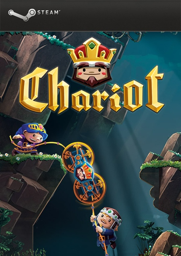 Cover zu Chariot