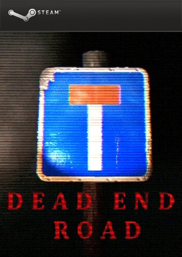 Cover zu Dead End Road