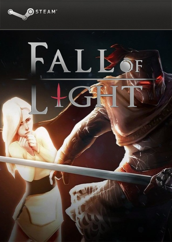 Cover zu Fall of Light