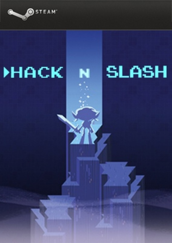Cover zu Hack 'n' Slash