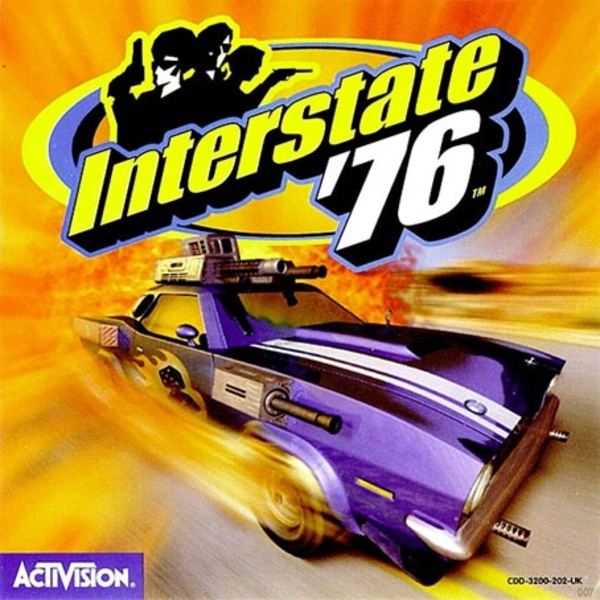 Cover zu Interstate '76