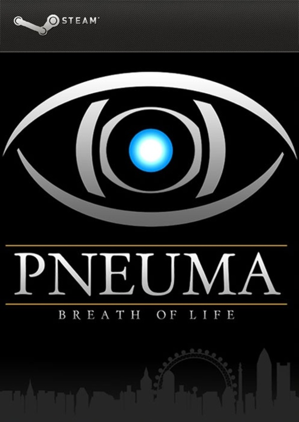 Cover zu Pneuma: Breath of Life