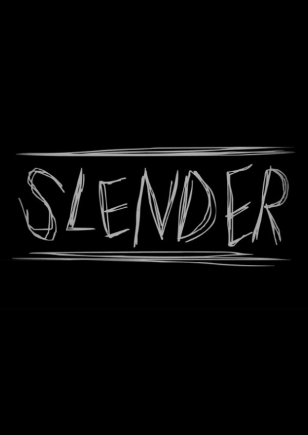 Cover zu Slender - The Eight Pages