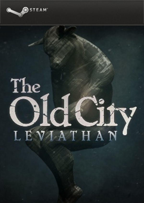 Cover zu The Old City