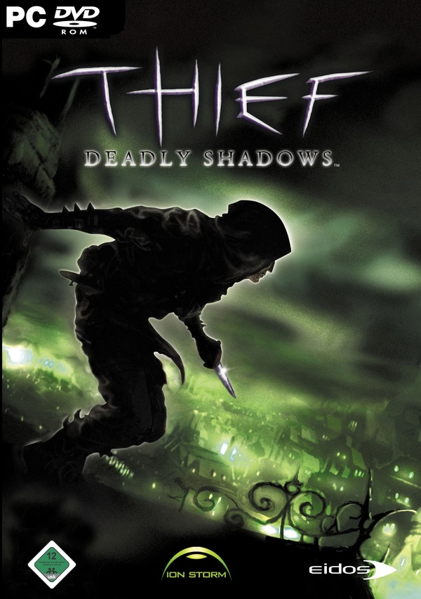 Cover zu Thief: Deadly Shadows