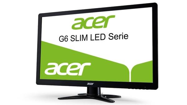 Bilder zu Acer G246HL Bbid - Bilder