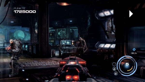 Screenshot zu Alien Rage - Screenshots