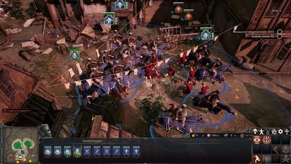 Screenshot zu Ancestors Legacy - Screenshots