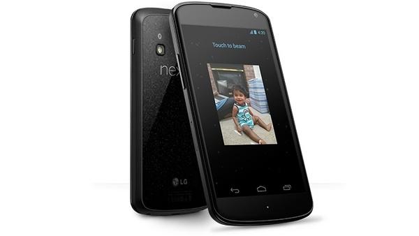 Bilder zu LG Google Nexus 4 - Bilder