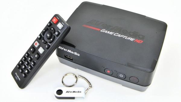 Bilder zu Aver Media Game Capture HD - Bilder