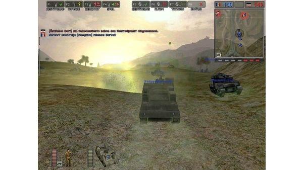 Screenshot zu Battlefield 1942: Road to Rome - Screenshots