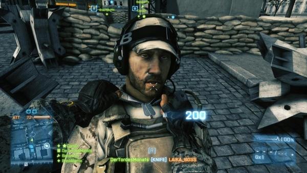 Screenshot zu Battlefield 3 - Screenshots