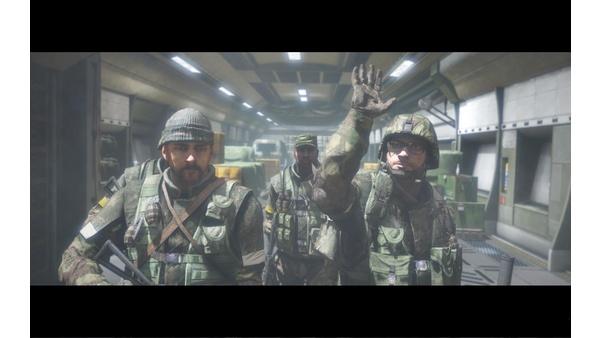 Screenshot zu Battlefield: Bad Company 2 - Bilder aus der Solo-Kampagne