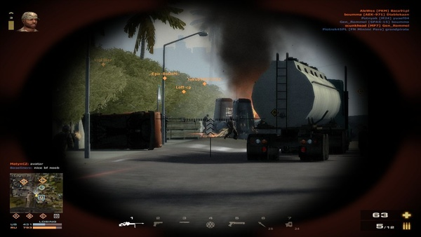 Screenshot zu Battlefield Play4Free - Screenshots