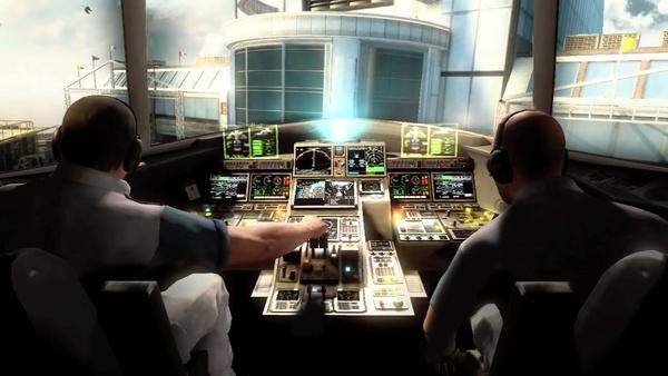 Screenshot zu Call of Duty: Black Ops 2 - Traileranalyse - Alle Informationen aus dem Trailer zu Black Ops 2