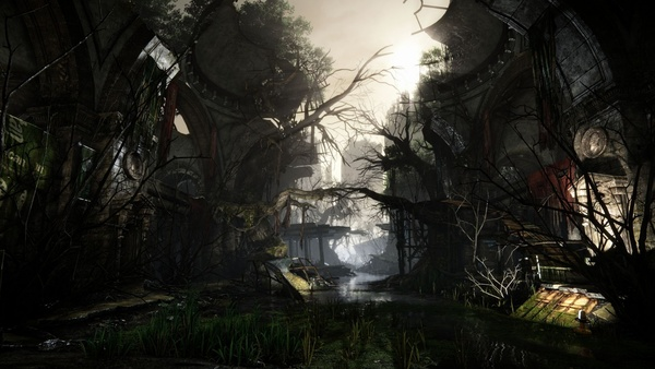Screenshot zu Crysis 3 - Screenshots aus dem Multiplayer-Modus