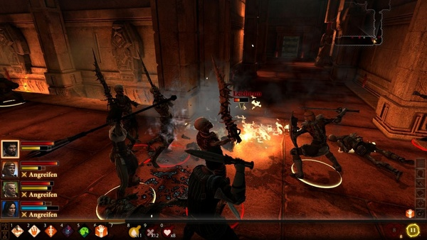 Screenshot zu Dragon Age 2 - Screenshots