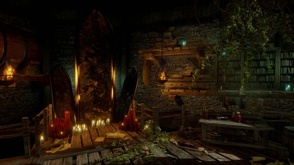 Screenshot zu Dragon Age: Inquisition - Screenshots