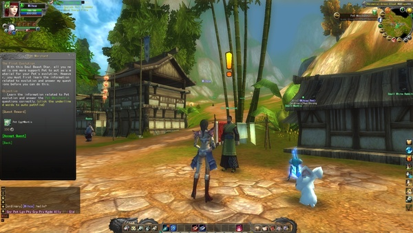 Screenshot zu Dragon Soul - Screenshots