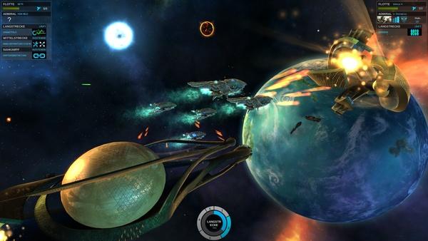 Screenshot zu Endless Space - Screenshots