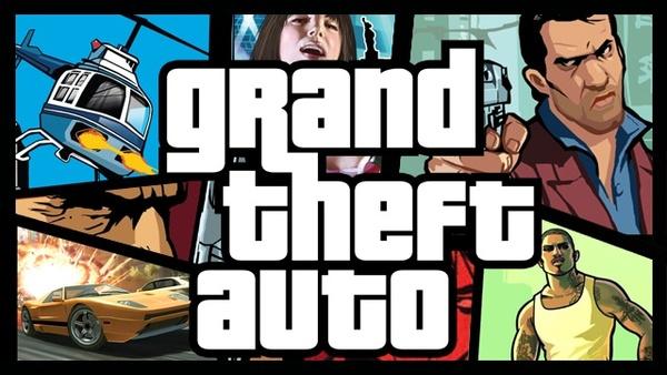 Screenshot zu GTA: Die Serie - Alle Spiele der Grand-Theft-Auto-Reihe