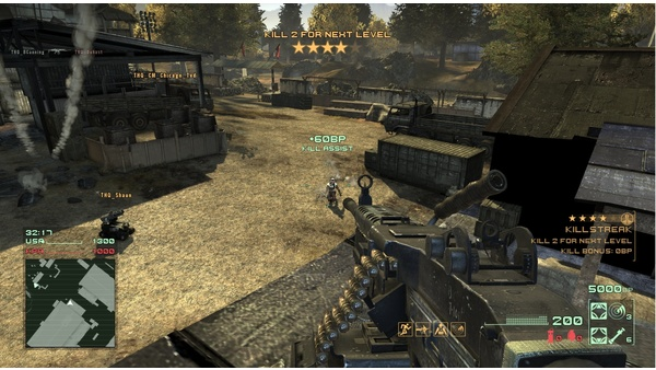 Screenshot zu Homefront - Bilder aus dem Mehrspieler-Modus