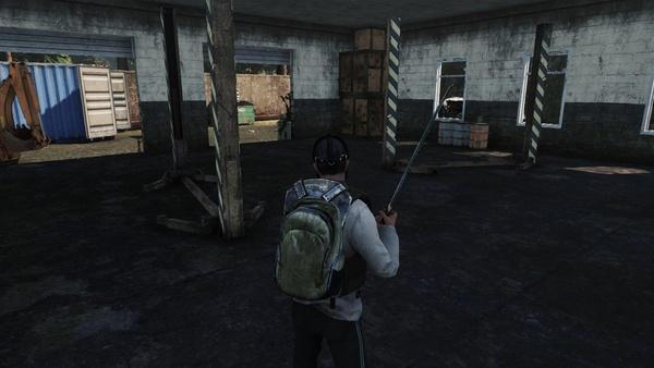 Screenshot zu Infestation: Survivor Stories (The War Z) - Screenshots
