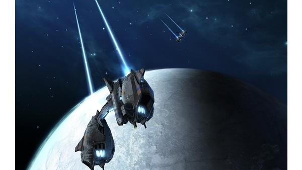 Screenshot zu Jumpgate: Evolution - Screenshots