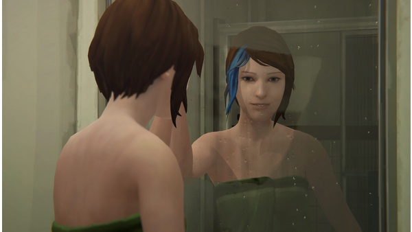 Screenshot zu Life is Strange: Before the Storm - Screenshots