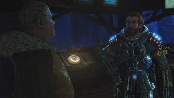 Screenshot zu Lost Planet 3 - Screenshots
