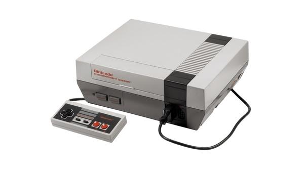 Bild der Galerie Nintendo: Alle Konsolen und Handhelds - Themen-Galerie