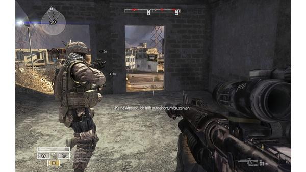 Screenshot zu Operation Flashpoint: Red River - Screenshots