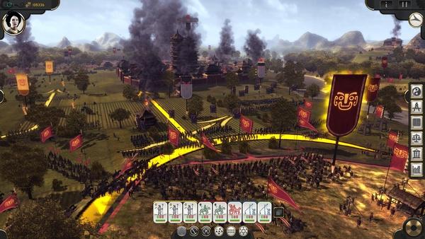 Screenshot zu Oriental Empires - Screenshots