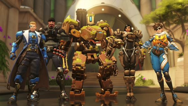 Screenshot zu Overwatch - Screenshots