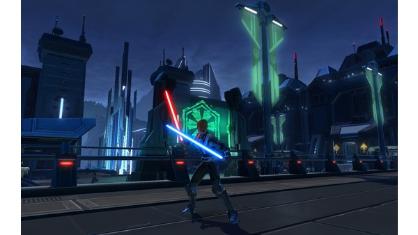 Screenshot zu Star Wars: The Old Republic - Einsendungen zum Screenshot-Wettbewerb