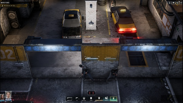 Screenshot zu Phantom Doctrine - Screenshots