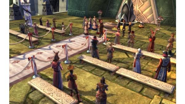 Screenshot zu Rift - Inhalts-Update 1.7 »Karneval der Auserwählten«