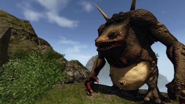 Screenshot zu Risen 2: Dark Waters - Tipps zu den Gegnern