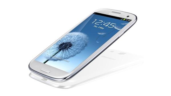 Bilder zu Samsung Galaxy S3 - Bilder